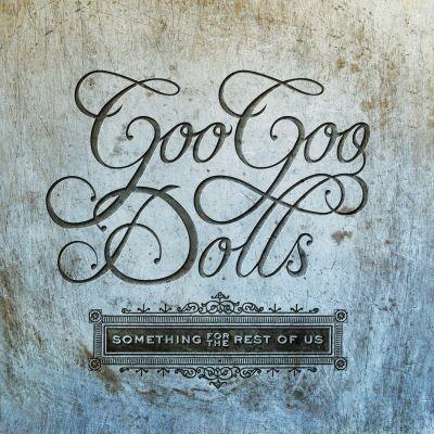 The Goo Goo Dolls выпустили новый альбом. Изображение № 2.