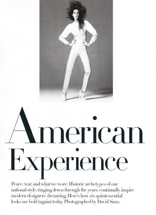 Vogue May 2010 ( Paris, US, China). Изображение № 20.