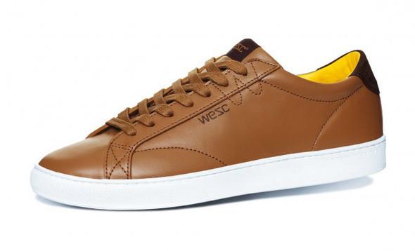 Изображение 14. WeSC - Дебютная обувная коллекция.. Изображение № 14.