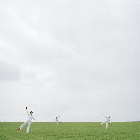 Фотографии людей, которые ищут свой путь  в жизни . Изображение № 14.