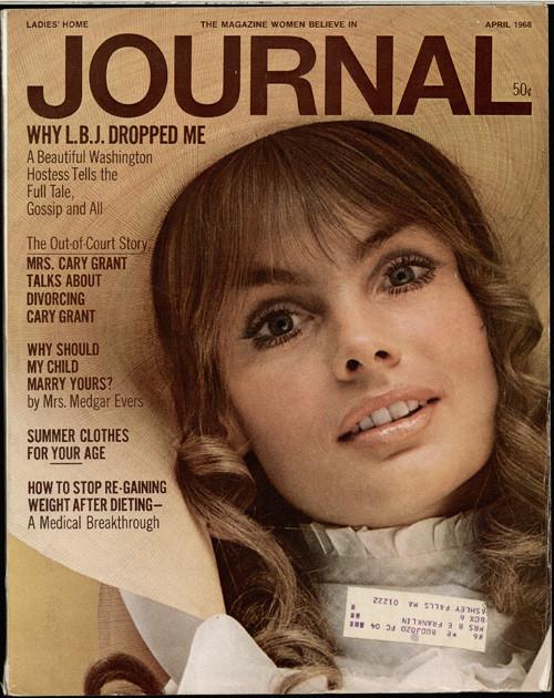 Oh,Goddess.Jean Shrimpton. Изображение № 19.
