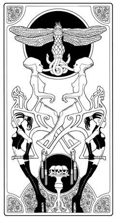 Аксель Торвениус. Смерть, женщины, искусство. Изображение № 5.