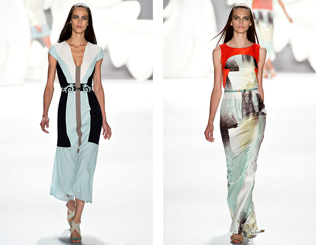 NYFW SS 13: Показы 3.1 Phillip Lim, Thom Browne, Marc Jacobs и Theyskens' Theory. Изображение № 13.