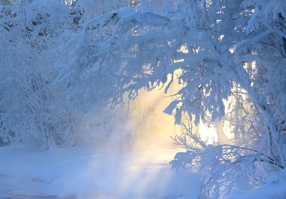 By Kари Liimatainen (самая шикарная зима). Изображение № 4.