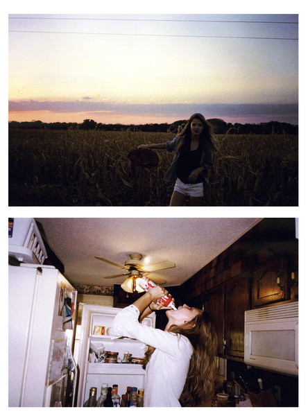 Съёмка: Линдси Уикссон для Style.com/Print. Изображение № 4.
