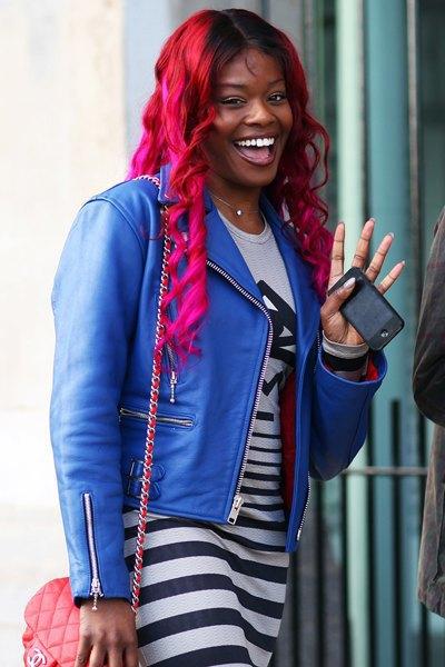 Азилия Бэнкс, хип-хоперша и любительница сипанка. Изображение № 7.