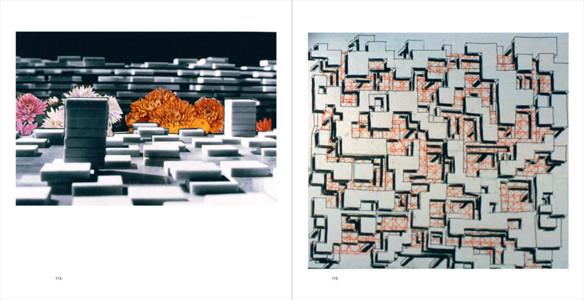 Арт-альбомы недели: 10 книг об утопической архитектуре. Изображение № 89.