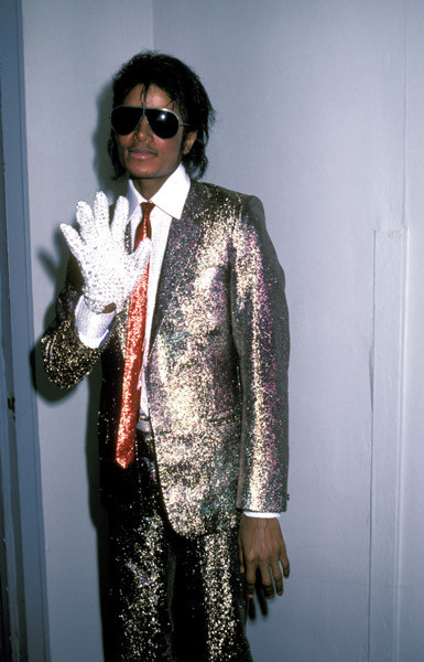 Michael Jackson, fashion icon. Изображение № 2.