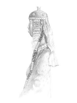 Галерея «Ханхалаев». Зорикто Доржиев иИрина Нараева. Изображение № 5.