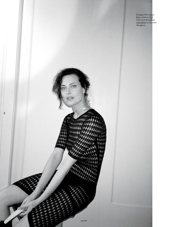 Съёмки: Russh, Vogue и другие. Изображение № 21.