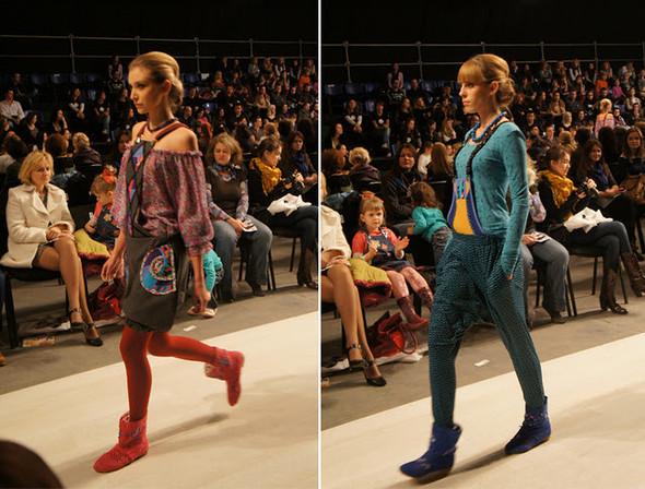 Lviv Fashion Week. Изображение № 35.