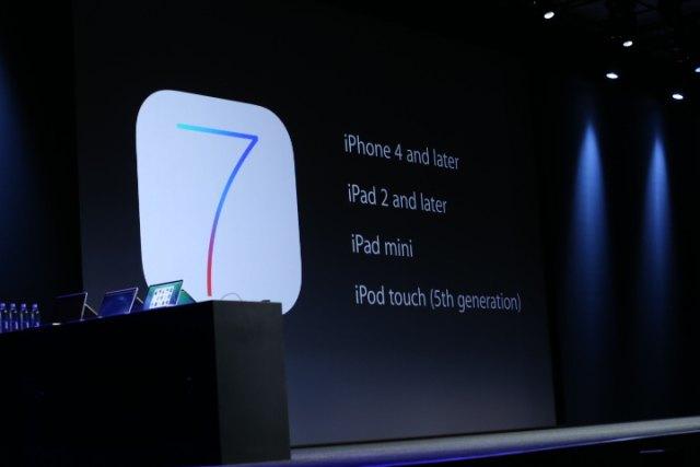Трансляция: Apple представляет новую iOS и другие продукты. Изображение № 2.