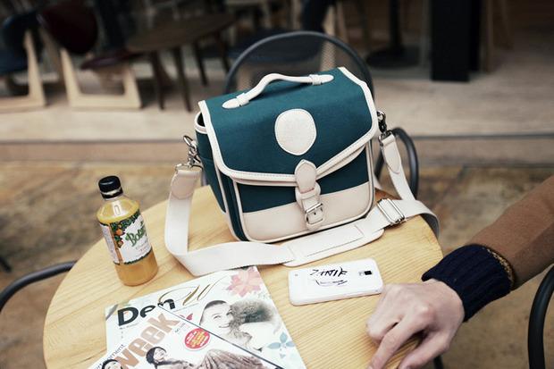 Новая коллеция сумок и рюкзаков от Coordi.ru. Изображение № 4.