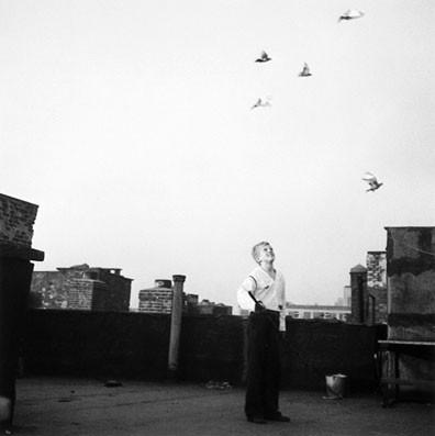 Стэнли Кубрик, фотограф. Изображение № 13.