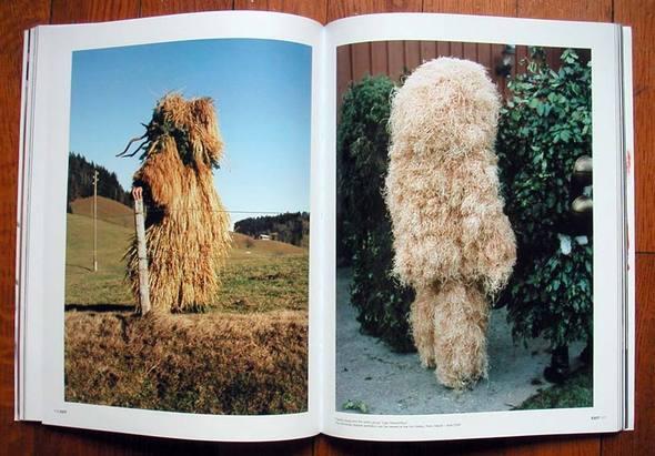 Estelle Hanania: люди-деревья. Изображение № 4.