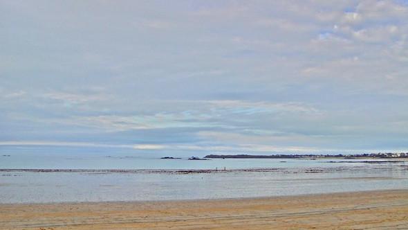 Пляж во время отлива. Изображение № 40.