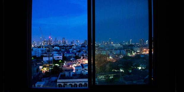 Бангкок (Таиланд). Изображение № 32.