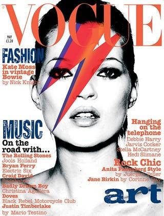 История глазами обложки Vogue (Британия). Изображение № 66.