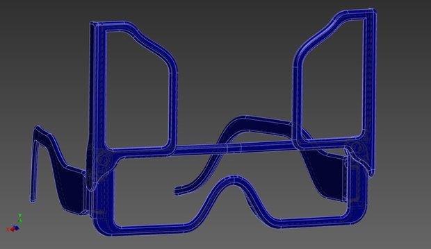 3D-очки покажут невидимые детали фильмов. Изображение № 1.