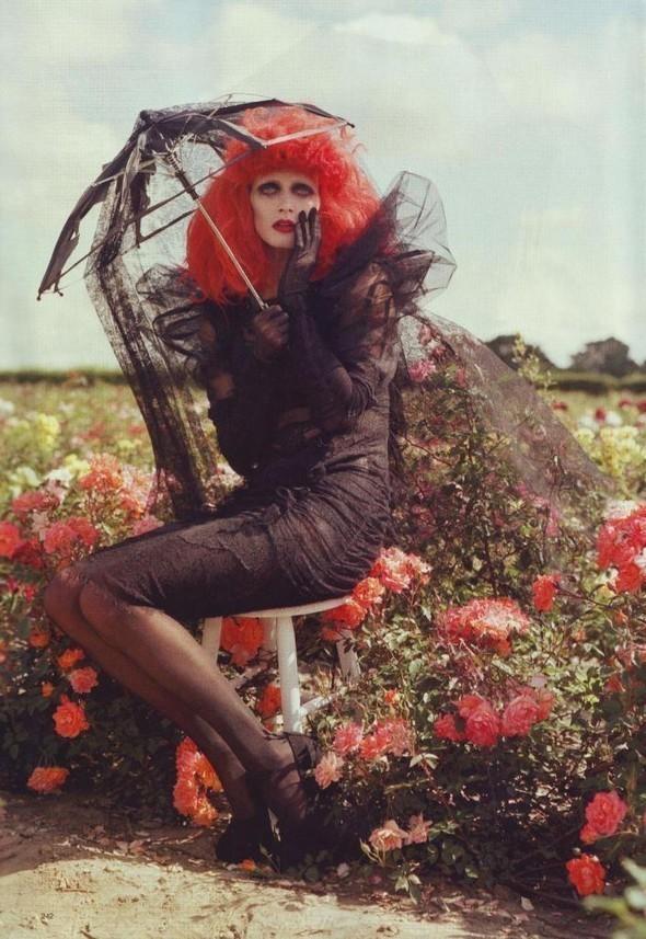 Изображение 163. Мода и Стиль в работах 9ти мастеров фотографии.. Изображение № 154.