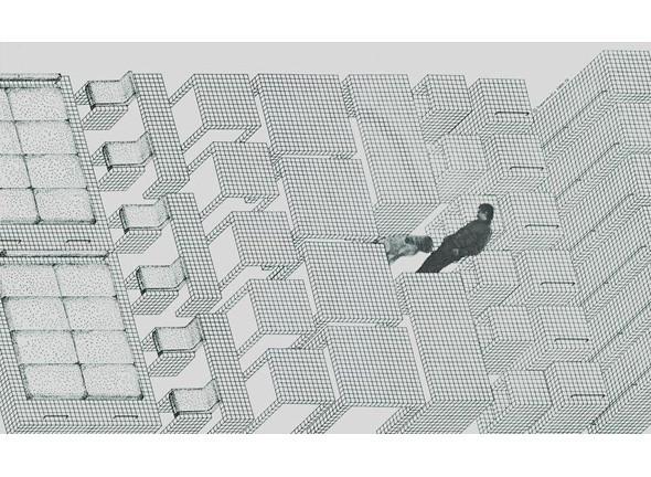 Арт-альбомы недели: 10 книг об утопической архитектуре. Изображение № 97.