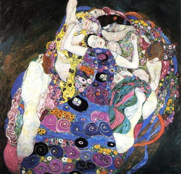 Густав Климт (1862–1918). Изображение № 15.