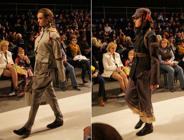 Lviv Fashion Week. Изображение № 29.