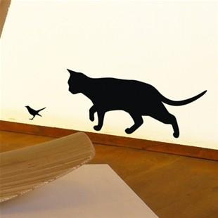 Кошки в интерьере. Изображение № 63.