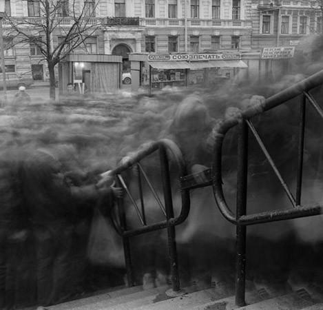 Большой город: Петербург и петербуржцы. Изображение № 143.