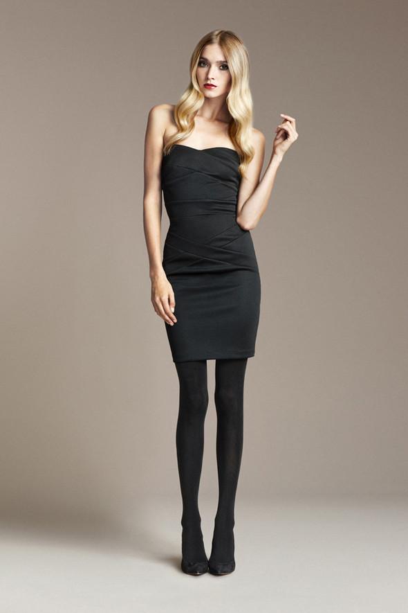 Zara October 2010. Изображение № 9.