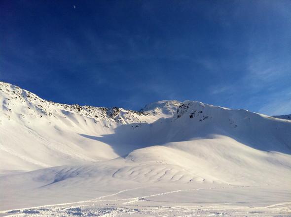 Лучше гор могут быть только горы, на которых еще не бывал!. Изображение № 8.