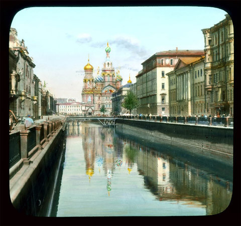 Большой город: Петербург и петербуржцы. Изображение № 71.