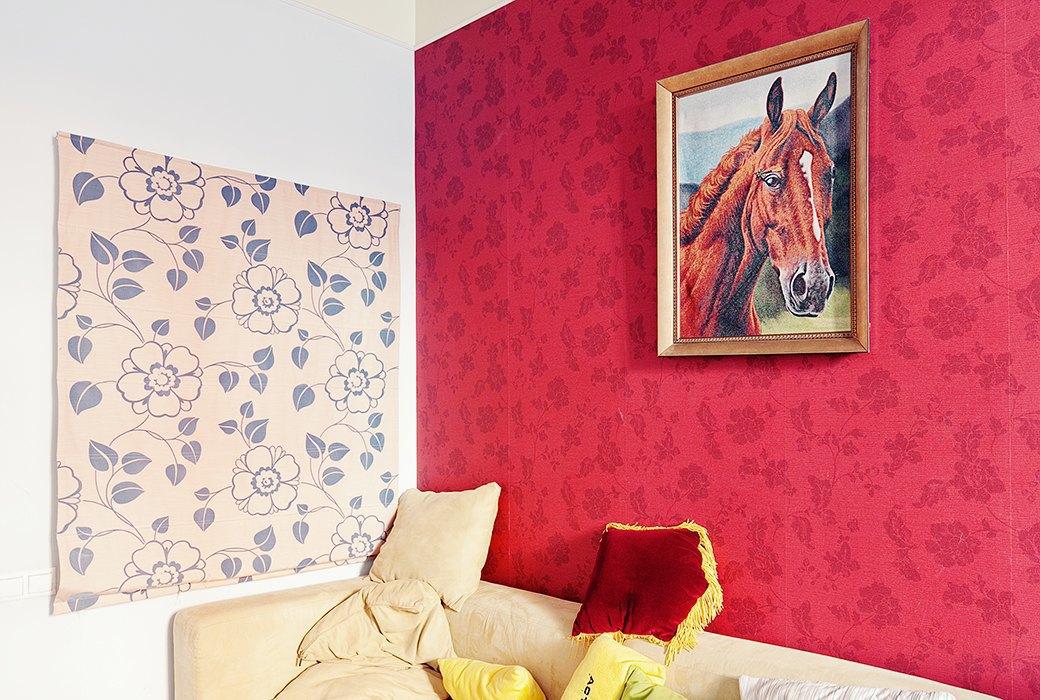 Портрет лошади, алфавит  и золотое пианино  в агентстве Instinct. Изображение № 29.