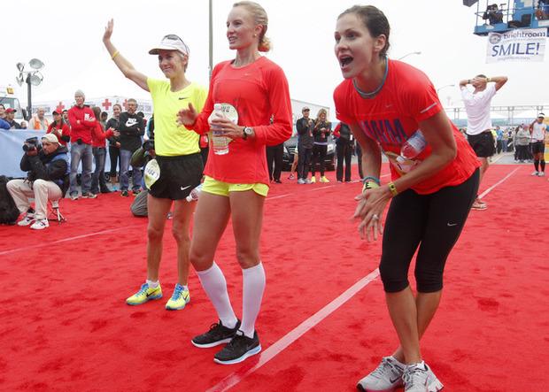 В Сан-Франциско прошел женский марафон Nike Women's Marathon 2012. Изображение № 11.