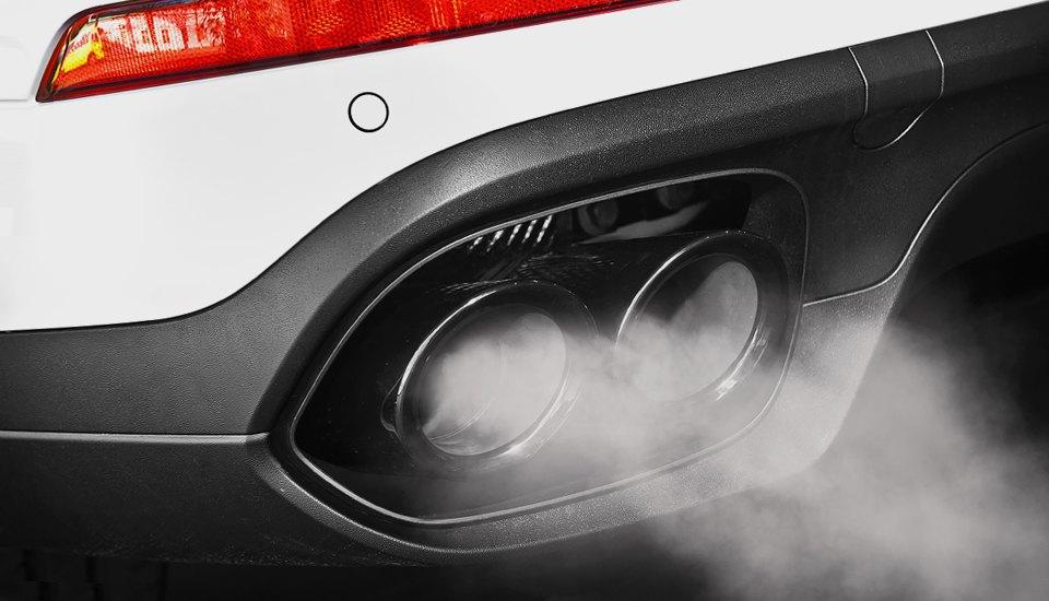 Почему производители автомобилей не готовы  к будущему. Изображение № 2.