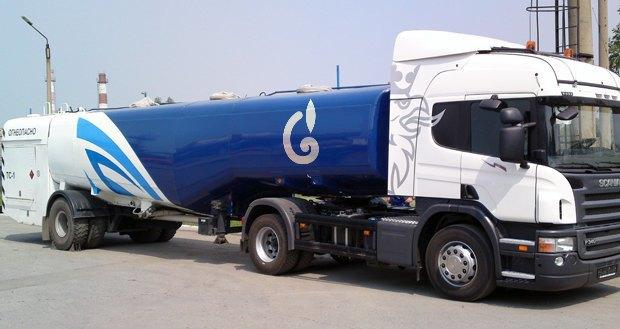 Редизайн: Новый логотип «Газпрома». Изображение № 22.