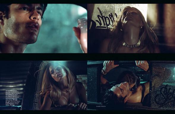 Эротический фильм Шарифа Хамсы «9 12 минут». Изображение № 2.