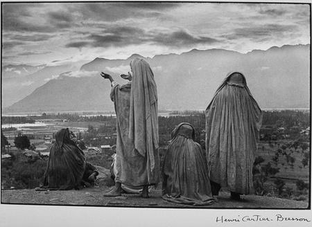 Работы французского фотографа Henri Cartier-Bresson. Изображение № 20.