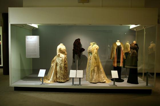 Модные музеи. Изображение № 41.