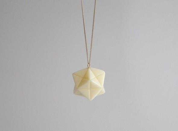 Origami Jewellery. Изображение № 12.