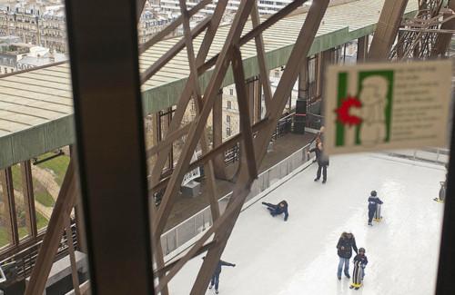 Зима в городе: где кататься на коньках в Европе и Америке. Изображение № 10.