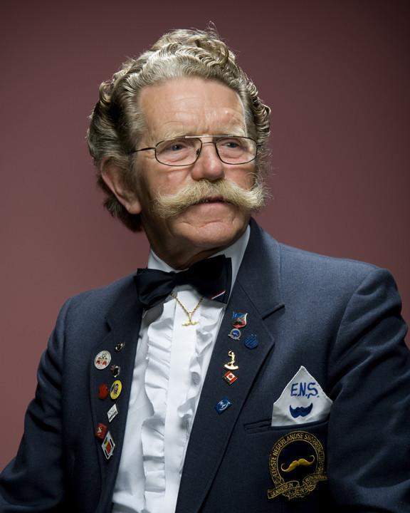 Лучшая борода в мире. Изображение № 31.