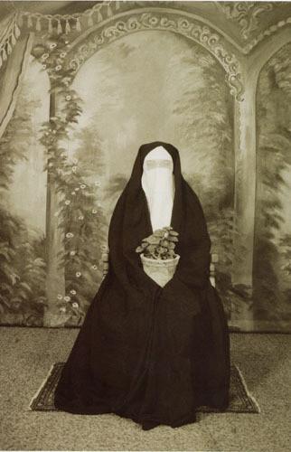 Изображение 50. 9 арт-фотографов, снимающих портреты.. Изображение № 53.