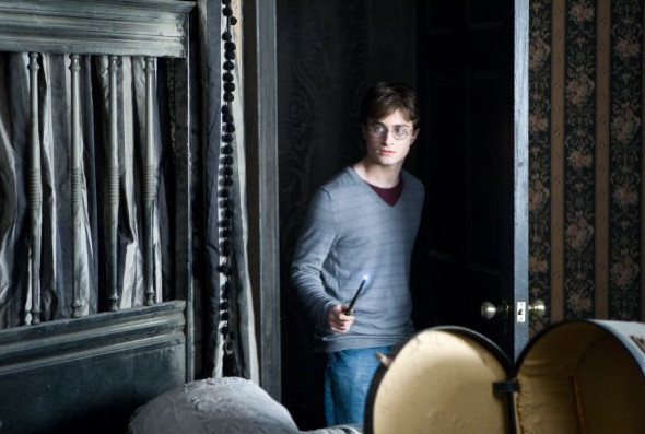 Гарри Поттер в формате 3D. Изображение № 1.