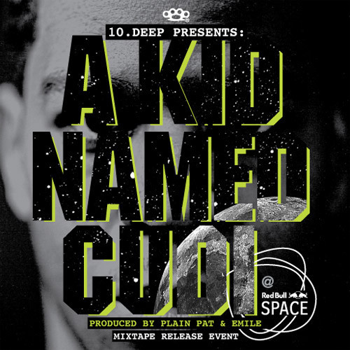 KiD CuDi – Make Her Say (feat. Kanye West & Common). Изображение № 2.