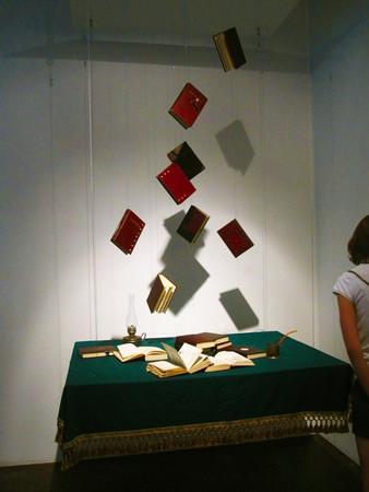 """Выставка в деталях: Молодые художники на """"Сегодня/Завтра"""". Изображение № 2."""