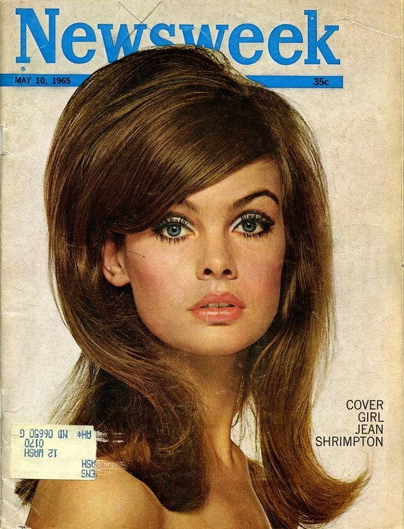 Oh,Goddess.Jean Shrimpton. Изображение № 23.