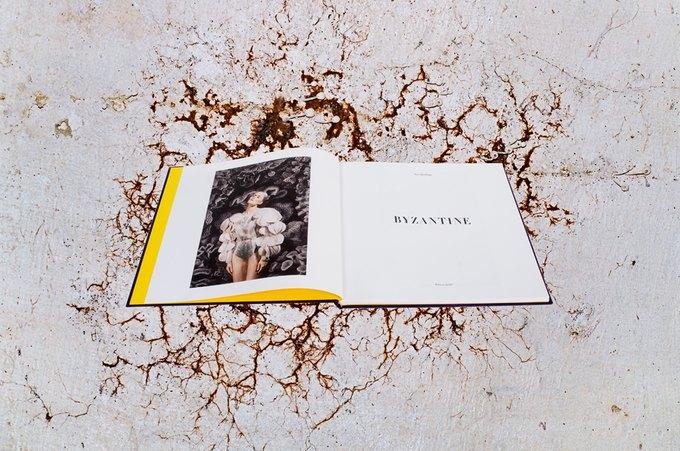 Фотографы Synchrodogs выпустили книгу. Изображение № 5.