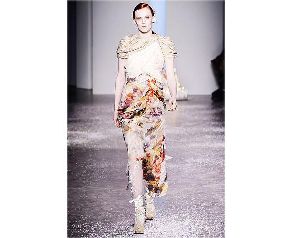 Неделя моды в Нью-Йорке: Шестой и седьмой дни. Изображение № 114.