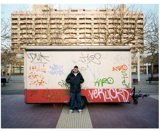 Большой город: Берлин и берлинцы. Изображение № 137.